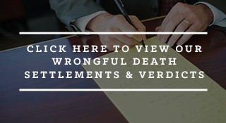 View our wrongful death cases