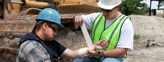 california construction accident lawyer